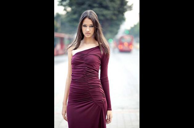 Zuan Care capta la belleza de Silvana Maroso.