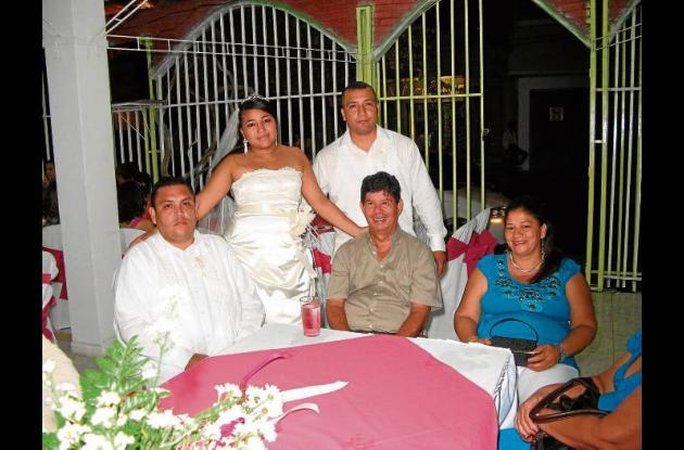Matrimonio Burgos - Helías