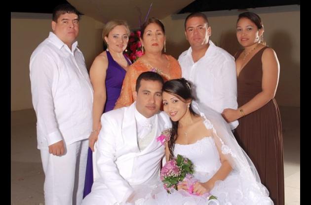 Matrimonio Vergara Gómez