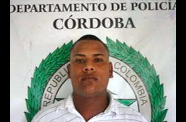 José Luis Cuevas Aragón, alias 'Pason', capturado