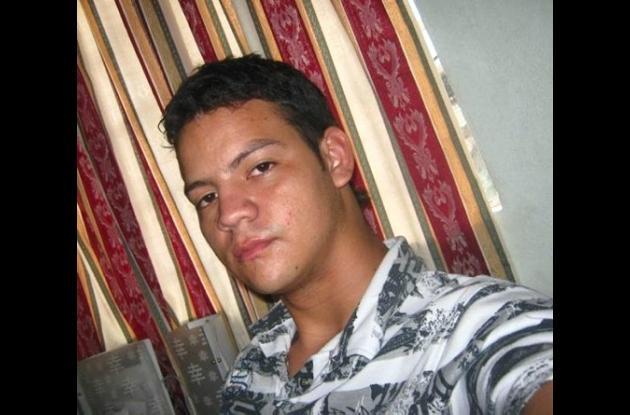 Ramiro Lavalle González, cordobés asesinado en Medellín.