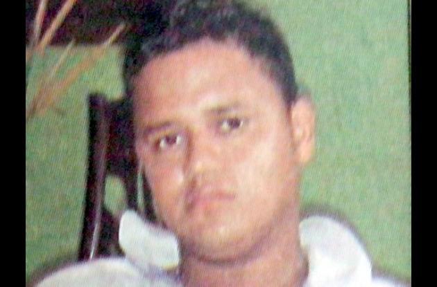 Juan Camilo Otero, universitario.
