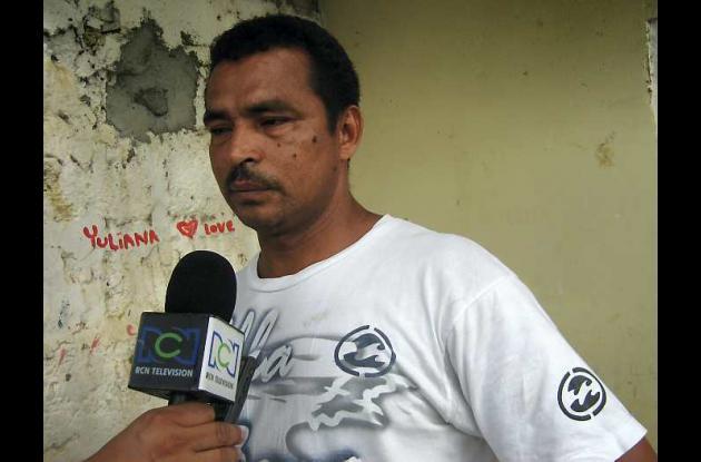 El papá de la joven pidió a las autoridades que el crimen de su hija no quede im