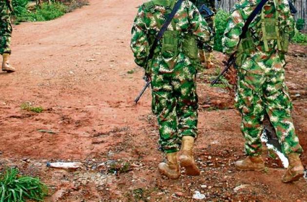 El doble homicidio por el que fueron acusados, fue cometido en Urrá en 2007