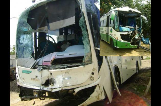 21 personas murieron en accidentes de tránsito en enero de 2012