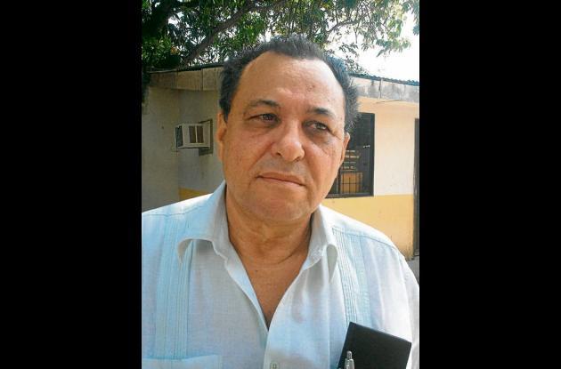 Guillermo Álvarez Machacón, abogado defensor,  caso Negrito Padilla.