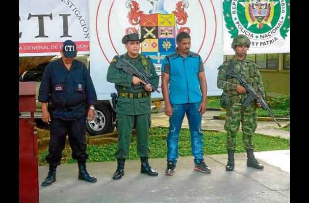 Cándido Correa Rodríguez, alias 24.