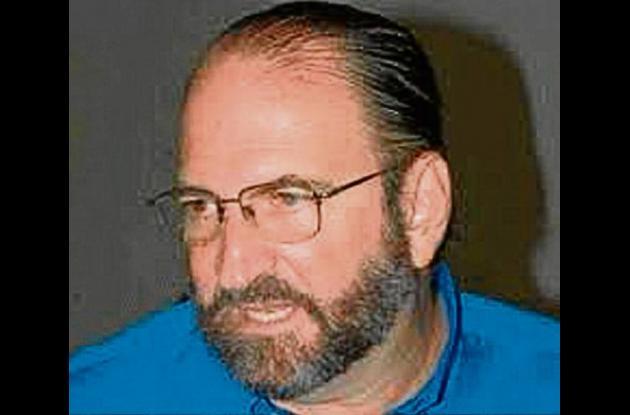 Profesor Alfredo Correa, asesinado.
