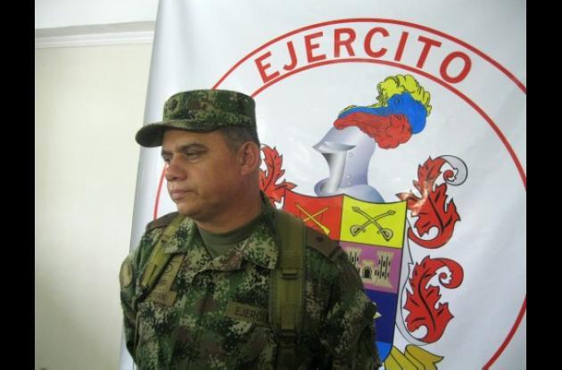 General Manuel Gerardo Guzmán