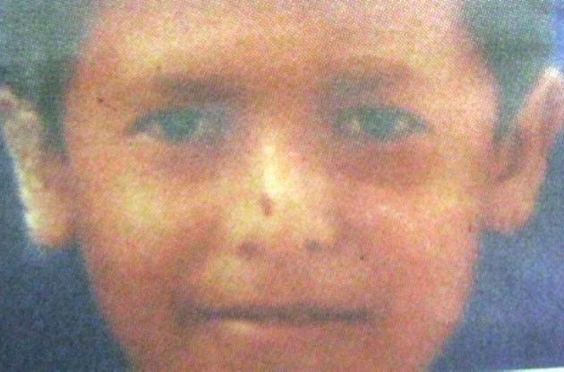Luis Miguel Peña Díaz, estudiante asesinado en San Antero.