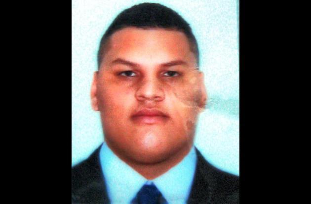 Luis Castillo, asesinado en Lorica.