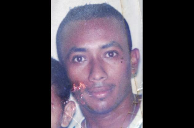 Moncho Suárez, asesinado