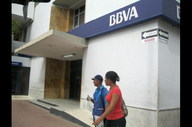 se redoblará la seguridad en las zonas bancarias