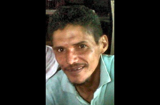 Juan Alberto Méndez Montalvo, muerto.