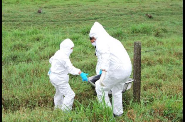 En esta zona de Córdoba se registró el primer asesinato del año en el municipio