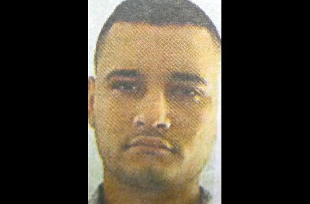 """Jeison Jaraba, """"Yeyé"""" fue condenado a siete años de prisión."""