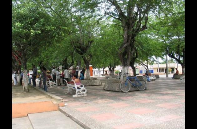 Tierralta es un municipio que busca tranquilidad