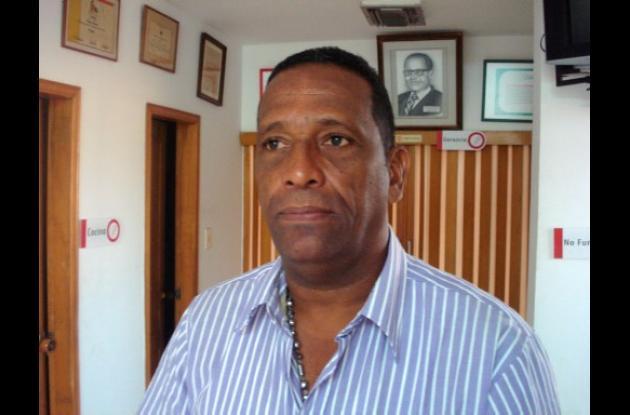 Jorge Corena Zapata, director de Radio Noticias de caracol en Lorica, Córdoba.