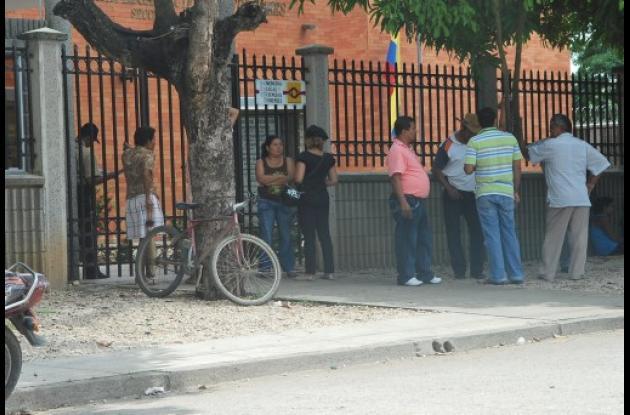 Asesinan a joven de un tiro en Montería