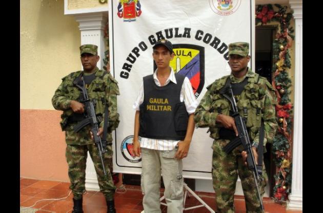 Pablo Triana fue liberado por las Farc tras 10 meses de secuestro.