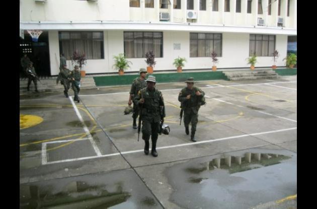 Las autoridades siguen persiguiendo a las bandas criminales