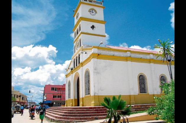 Municipio de Chinú