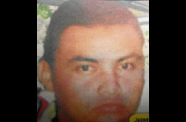 Jaime Hoyos Bernal, Asesinado de varios tiros en Cotorra.