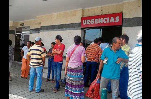 Heridos 45 pasajeros de bus al esquivar un burro en Córdoba