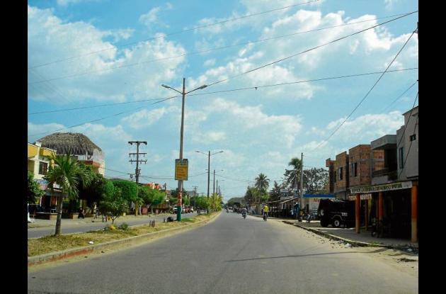 Planea Rica, el segundo municipio de la zona cordobesa con más hechos violentos