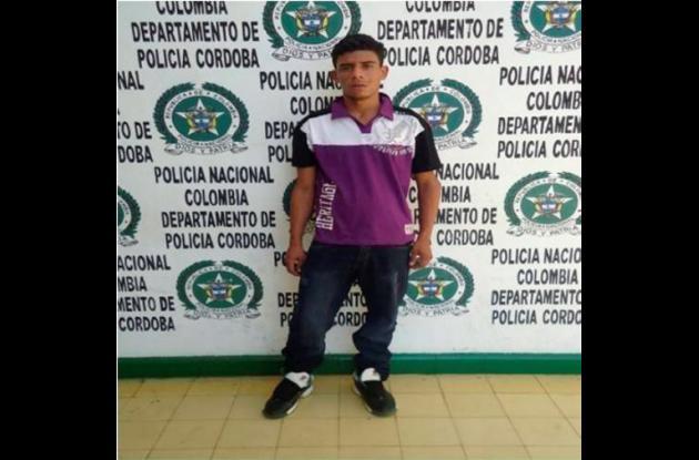Múltiples capturas en Córdoba
