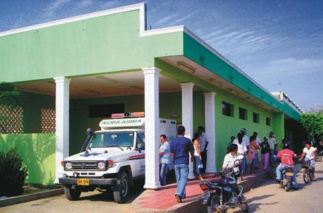 hospital Sandiego
