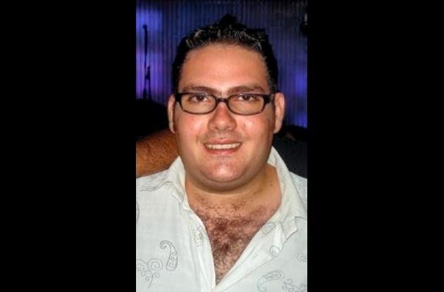 Mario Jabib Janna, fallecido.