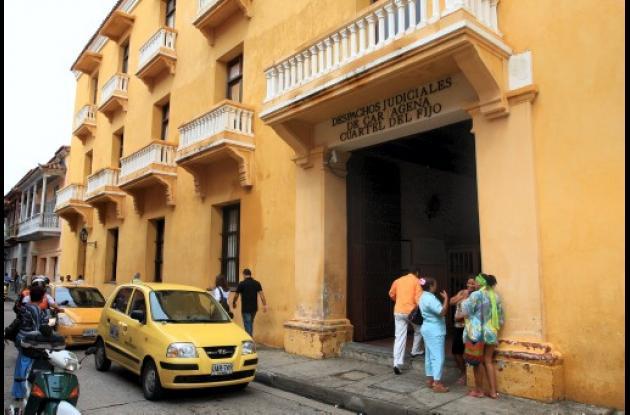 cuartel del fijo cartagena tribunal