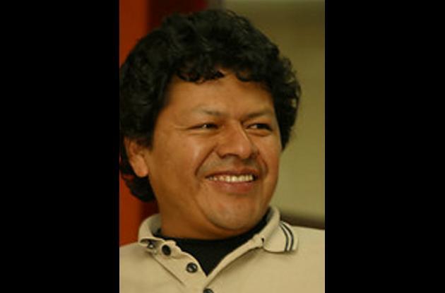 las obras guardan con el pensamiento indígena ancestral de los Ingas del Putumayo, la etnia a la que pertenece el conocido pintor.