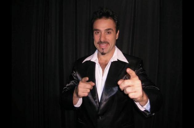 Fernando Arsenian,  Argentina.