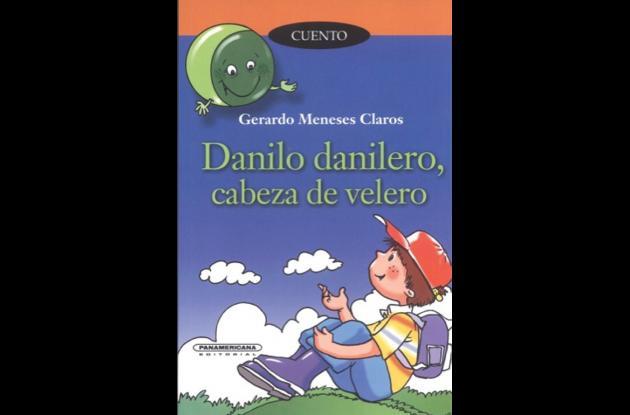 Danilo danilero, cabeza de velero.