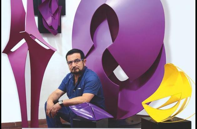 Gabriel Beltrán: amor incondicional por el acero