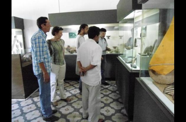 El proceso se adelanta en San Jacinto y El Carmen, en el departamento de Bolívar