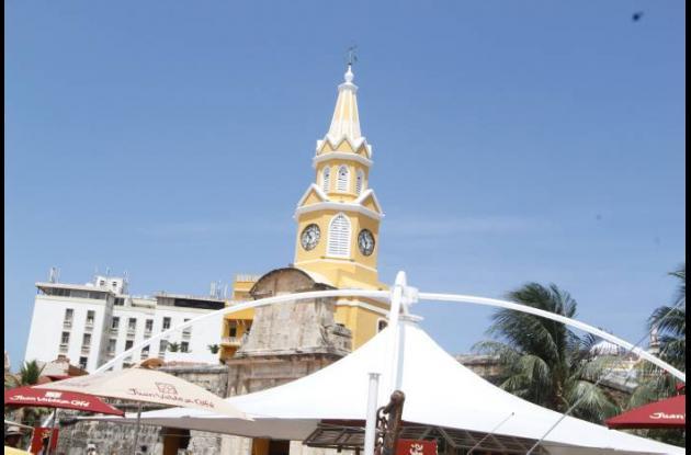 Cumbre de las Américas hizo un milagro: despertó el amor por Cartagena