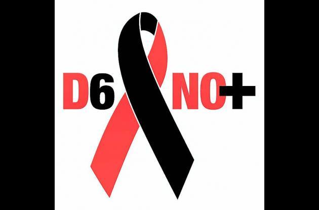 Logo de la marcha en las redes sociales