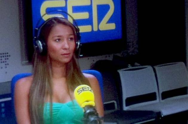 Dania Londoño Suárez