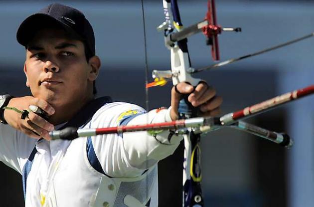 Daniel Pineda.
