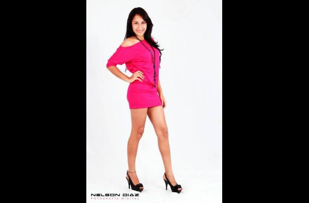 Daniela Paredes Garcia