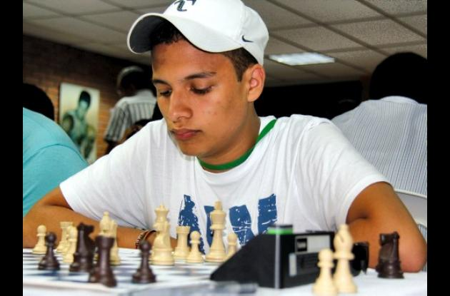 David Arenas, Maestro Internacional, de Antioquia, coolíder