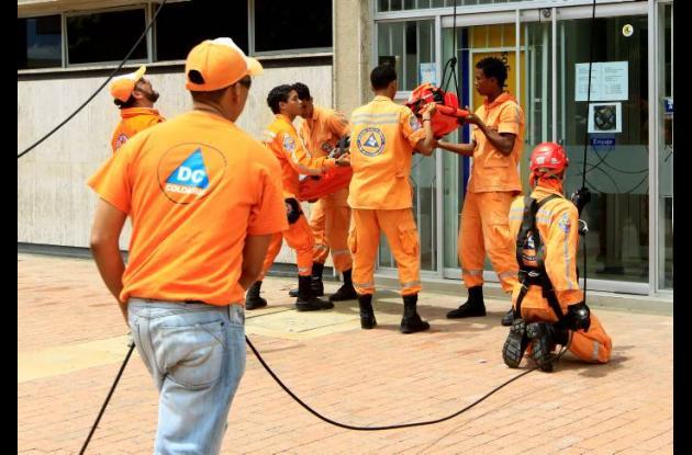 Ley de Voluntarios de Primera Respuesta