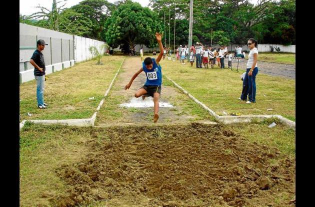 Se espera la reactivación del atletismo en Córdoba.
