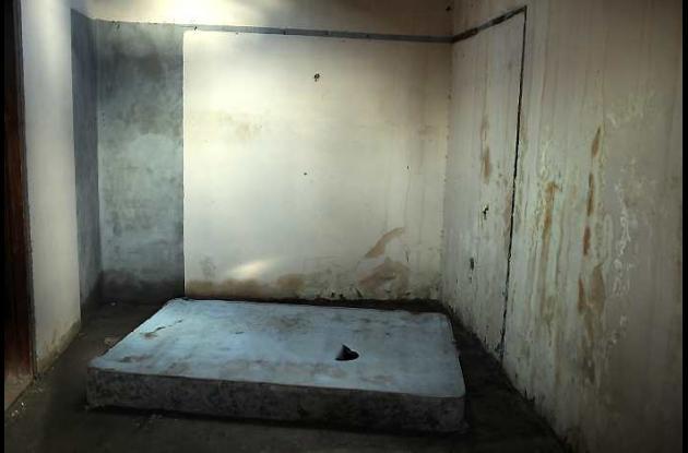 Tijuana, México: escalofriantes historias de desaparecidos.