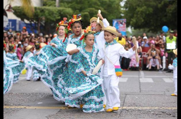 Aumenta inscripción para los diversos concursos del Festival Vallenato.