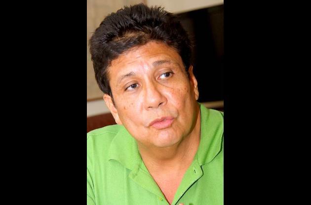 Carlos Díaz Redondo, candidato a la Alcaldía  de Cartagena