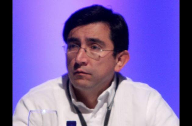Ministro de TIC en Colombia